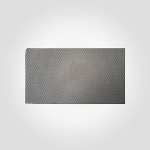 铝蜂窝板的粘结工艺