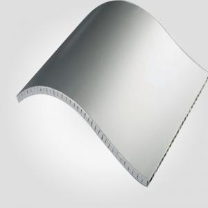 铝蜂窝板的关键是铝蜂窝芯节点胶