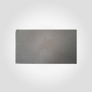 铝蜂窝板选择要求