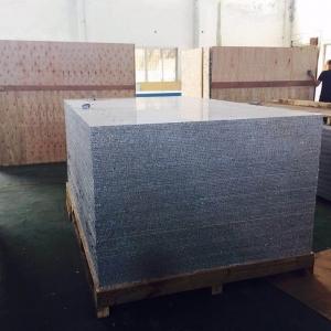 铝蜂窝板板材的性能