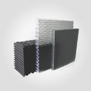 胶粘剂对铝蜂窝芯的影响