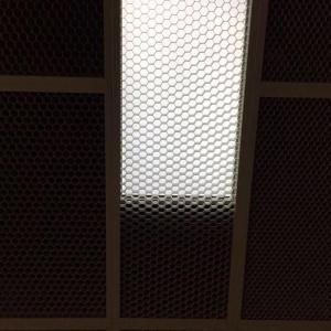 铝蜂窝芯安装施工工艺做法