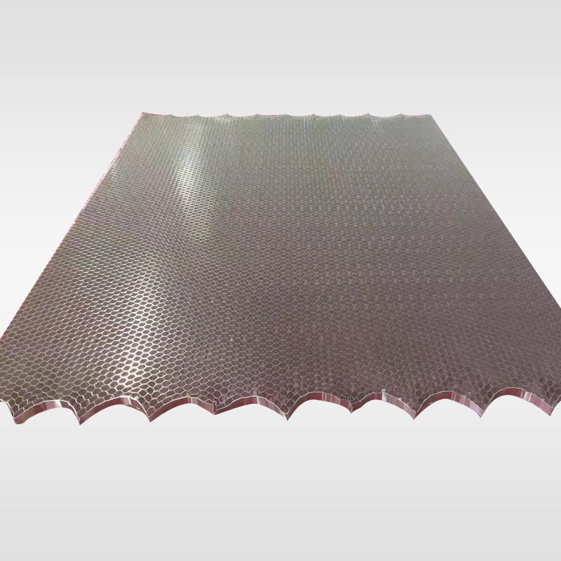 铝蜂窝芯-4